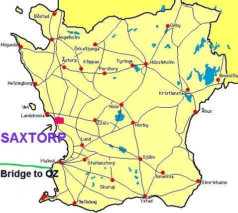 saxtorp